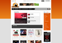 View Djdownloadz Project